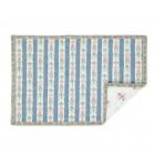 "Suport textil farfurii ""Bohemian Style"" 33*48 cm, Clayre & Eef"