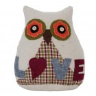 """Opritor pentru usa """"Owl"""", Clayre & Eef"""