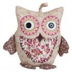 "Opritor pentru usa ""Baby Owl"", Clayre & Eef"