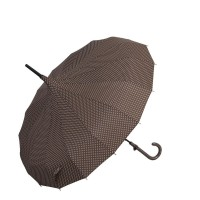 Umbrela Brown Hat