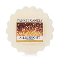 Tarta Parfumata All is Bright, Yankee Candle