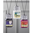 Set Cadou 3 Car Jar Ultimate, Yankee Candle