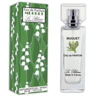 Apa de parfum Lily of the Valley 50ml, Le Blanc