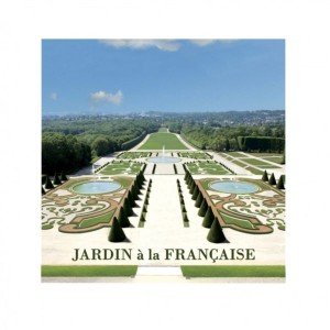 Plic parfumat Jardin Francais - Lily of the Valley, Le Blanc