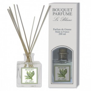Parfum de camera 200ml, Muguet, Le Blanc