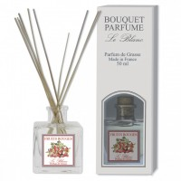 Parfum de camera 50ml, Fruits Rouges, Le Blanc