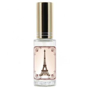 Apa de parfum Paris Rose 12ml, Le Blanc
