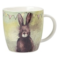 "Cana Alex Clark Mellow Yellow ""Bunting Hare"" 400ml, Churchill"