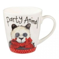 Cana Alex Clark - Party Animal