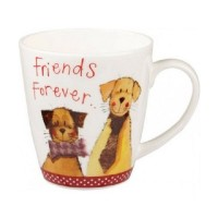 Cana Alex Clark - Friends Forever