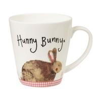Cana Alex Clark - Hunny Bunny