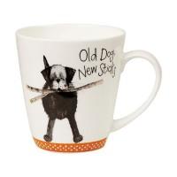 Cana Alex Clark - Old Dog new Sticks