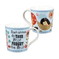 Cana Bramble & Rocket - Don't Stress