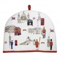 Husă termică ceainic London Landmarks