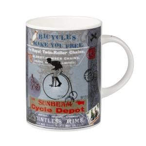 "Cana Linda Edwards ""Bicycles Freedom"" 275ml, Churchill"