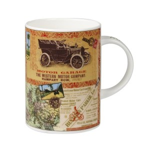 """Cana Linda Edwards """"Motor Company"""" 275ml, Churchill"""