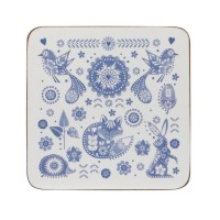 Set 4 Coasters Penzance