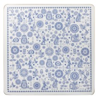 Set 4 Placemats Penzance