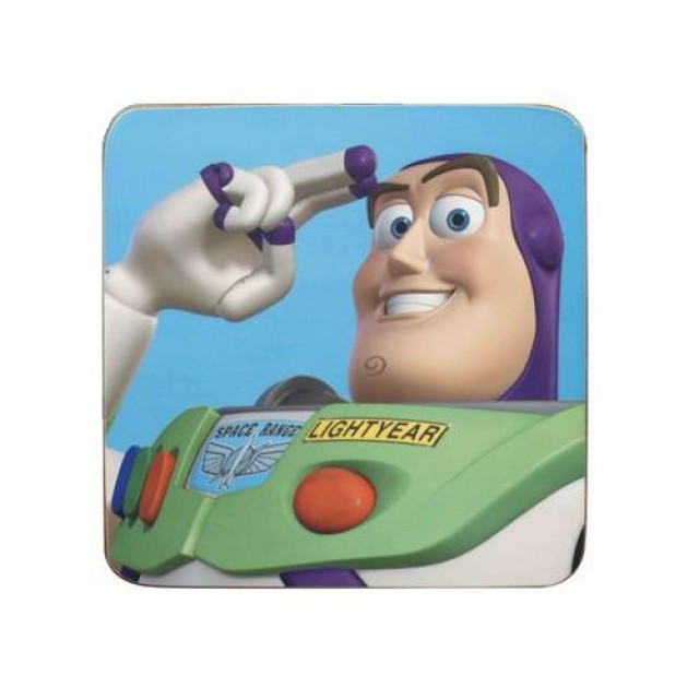 Coaster Hero Buzz