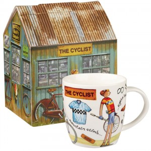 "Cana At Your Leisure Giftbox ""The Cyclist"" 400ml, Churchill"
