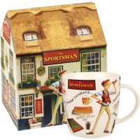 "Cana At Your Leisure Giftbox ""The Sportsman"" 400ml, Churchill"
