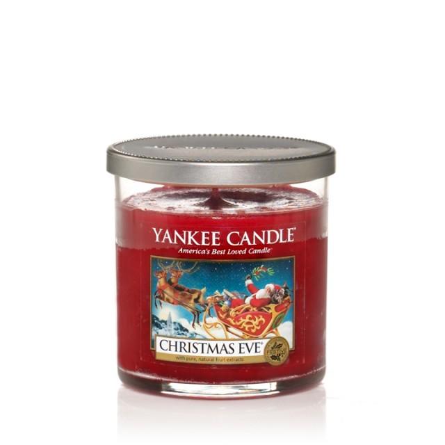 Lumanare Parfumata Pahar Mic Christmas Eve, Yankee Candle