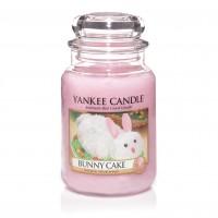 Lumanare Parfumata Borcan Mare Bunny Cake, Yankee Candle