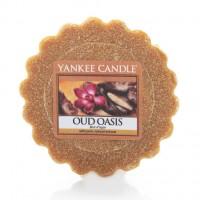Tarta Parfumata Oud Oasis, Yankee Candle