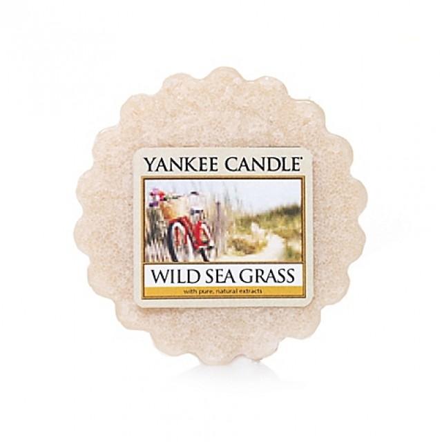 Tarta Parfumata Wild Sea Grass, Yankee Candle