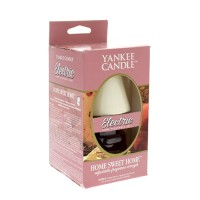 Aparat electric cu rezerva Home Sweet Home, Yankee Candle