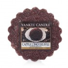 Tarta Parfumata Cappuccino Truffle, Yankee Candle