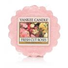 Tarta Parfumata Fresh Cut Roses, Yankee Candle