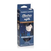 Set 2 rezerve electrice Midsummer's Night, Yankee Candle