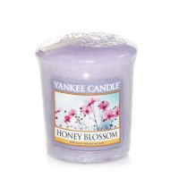 Lumanare Parfumata Votive Honey Blossom, Yankee Candle