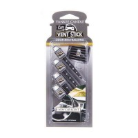 Odorizant Auto Vent Stick New Car Scent, Yankee Candle