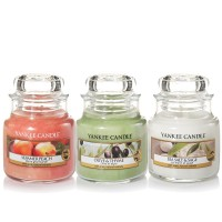 Set Cadou Holiday in Greece, Yankee Candle
