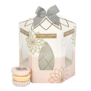 Set Cadou My Serenity Pastel, Yankee Candle