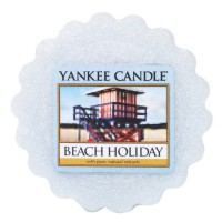 Tarta Parfumata Beach Holiday, Yankee Candle