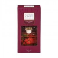 Betisoare Parfumate New Signature, Black Cherry, Yankee Candle