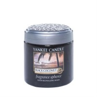 Perle Parfumate Black Coconut, Yankee Candle