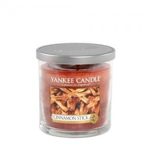 Lumanare Parfumata Pahar Mic Cinnamon Stick, Yankee Candle