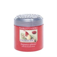 Perle Parfumate Cranberry Pear, Yankee Candle