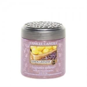Perle Parfumate Lemon Lavender, Yankee Candle