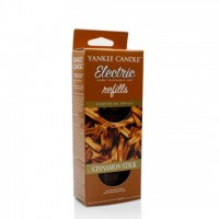 Set 2 rezerve electrice Cinnamon Stick, Yankee Candle