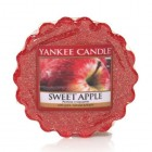 Tarta Parfumata Sweet Apple, Yankee Candle