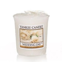 Lumanare Parfumata Votive Wedding Day, Yankee Candle