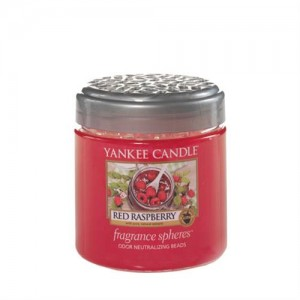 Perle Parfumate Red Raspberry, Yankee Candle