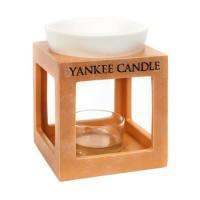 "Arzator Tarte Parfumate ""Rustic Terracotta"", Yankee Candle"