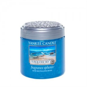 Perle Parfumate Turquoise Sky, Yankee Candle