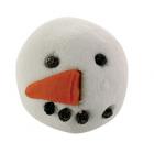 Sare de baie hidratanta Creamer Mr. Frosty, Bomb Cosmetics 30g